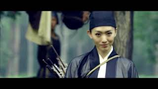 Newest Action Chinse Movie- Legend of Didao (Eng-Sub)