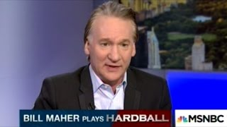 bill maher says he understands the motivation behind the dallas cop killer