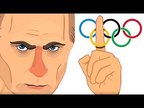 Top 10 Worst Olympic Scandals