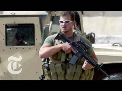 The Blackwater Shooting (2007) | The New York Times