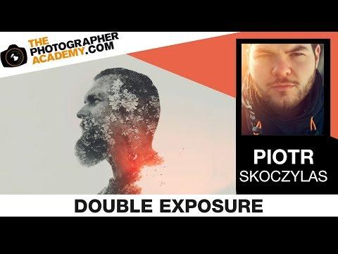 ACADEMY LIVE | Piotr Skoczylas - Double Exposure: Creative Concepts