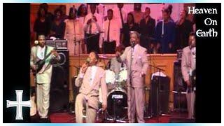 Jeremiah - The Canton Spirituals