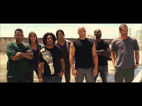 Fast & Furious - La strada verso Fast & Furious 7: Trailer in arrivo