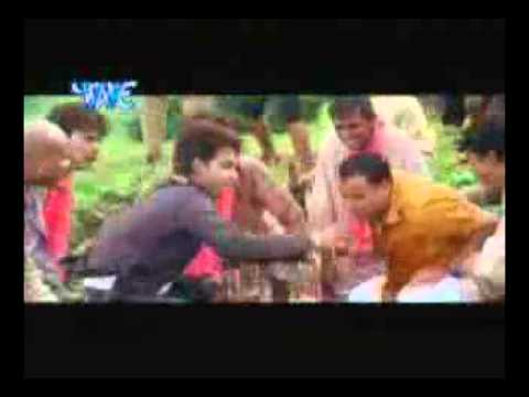 Madan Shookla Duet Song with Pawan Singh from Movie Hamra Mati Me Dum Ba