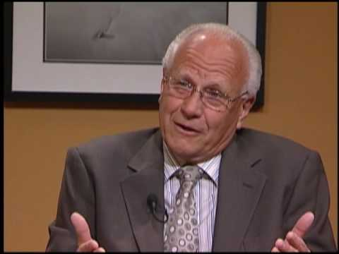 George Knight on Sin and Salvation, Part 1 - YouTube George Knight