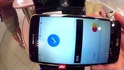 Wie sicher ist Mobile Payment?
