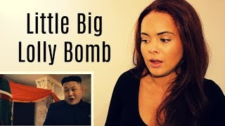 LITTLE BIG - LollyBomb [Official video]