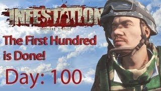 Infestation Survivor Stories Day 100 The First Hundred is Done!