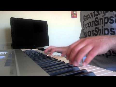 Third Eye Blind - Jumper piano cover