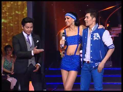 นาตาลี-โปรธีร์ [EP2] Dancing with the Stars Thailand