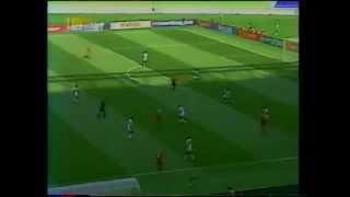 Danemark - Sénégal 2002 résumé