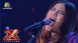 ซินธ์ ภัทรภร | ความเชื่อ | The X Factor Thailand