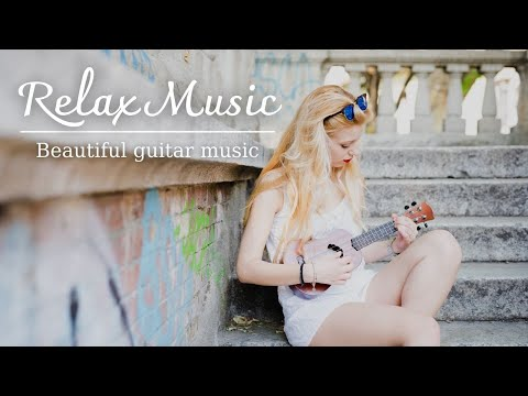 Relax Guitar 24/7, Relaxing Guitar Coffee Music Best Ever, You Must Watching