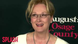 Meryl Streep Accused of Wanting to Get Paid to Wear Chanel at 2017 Oscars| Splash News TV