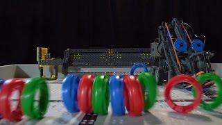 VEX IQ Challenge Ringmaster - 2017-2018 VEX IQ Challenge Game