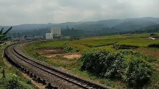 Kereta Jakarta   Bandung