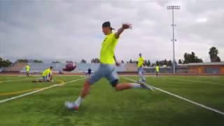 Kicking World Camp