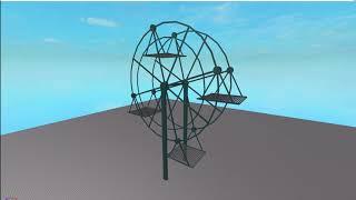 Rad van El Rio in Roblox? (Wheel of El Rio)