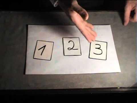 Karten Zaubertricks Mit Auflösung