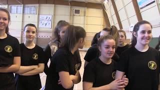 Le Avallon Handball Club partenaire de la JDA Dijon Handball !!