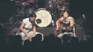 Tristan Prettyman - Love Love Love (live with Jen Lowe)