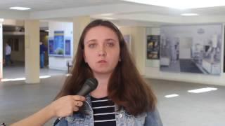 Study in Russia. Marina Strizhevich (Belarus, LETI) / Марина Стрижевич (Беларусь, ЛЭТИ) (En)