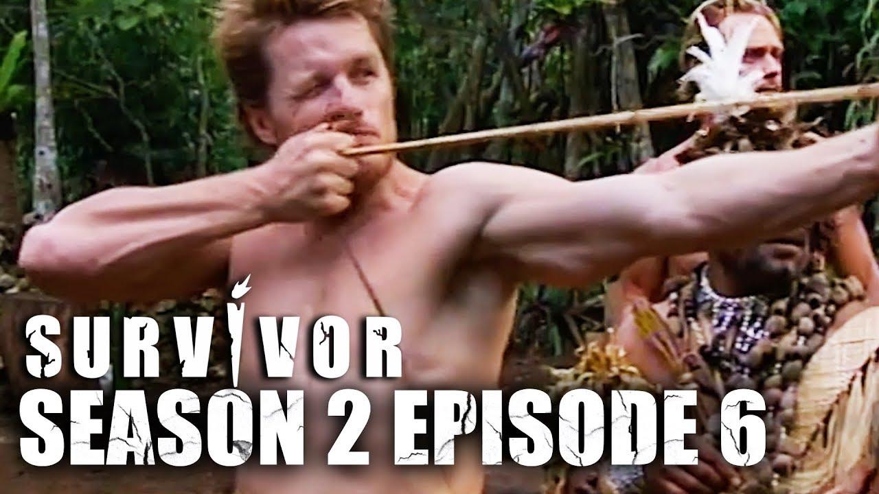 Download Australian Survivor   CELEBRITY (2006)   Episode 6 - FULL EPISODE