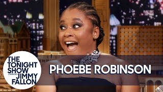 """Phoebe Robinson Is Trying to Make """"Cunch"""" Happen"""