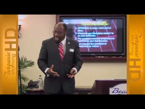Dr Myles Munroe Tribute
