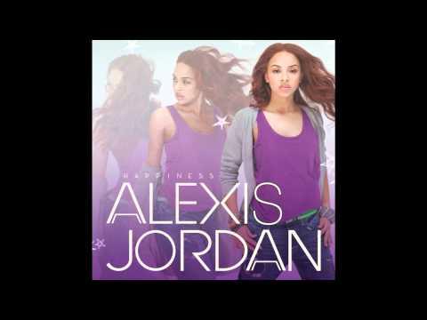 Alexis Jordan - Happiness (Wideboys Radio Edit)