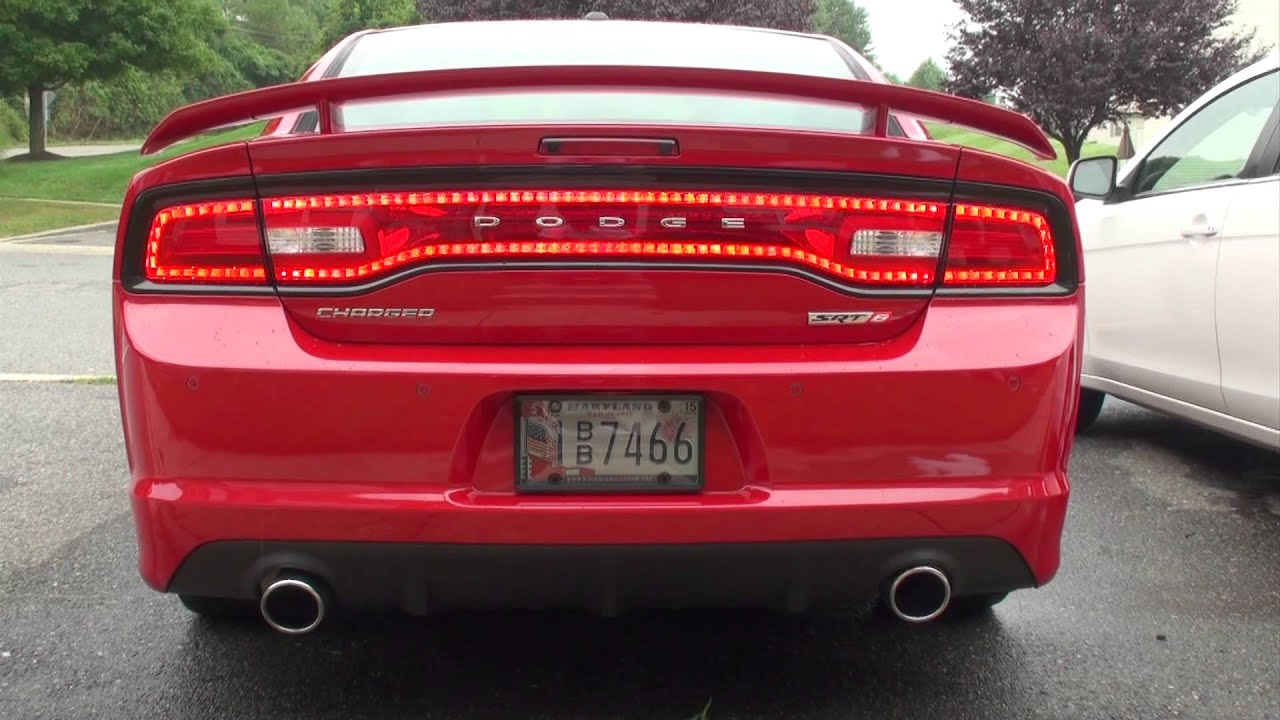 Worksheet. 2013 SRT8 Charger Exhaust Sound Best sound EVER  YouTube