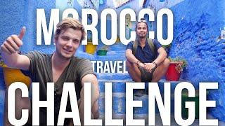 Hidden Backpacker Gem | Morocco EP 1 | Ancient Cities Fes & Chefchaouen