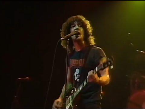 Billy Squier - Big Beat - 11/20/1981 - Santa Monica Civic Auditorium (Official)