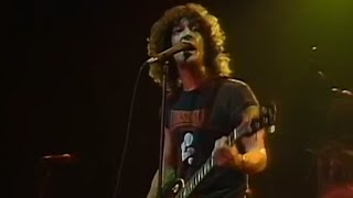 Billy Squier - Big Beat - 11/20/1981 - Santa Monica Civic Auditorium