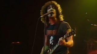 Billy Squier - Big Beat - 11/20/1981 - Santa Monica Civic Auditorium