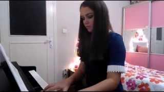 Красивая мелодия - Одинокий пастух (Джеймс Ласт) (piano cover)