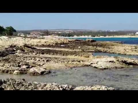 Makronissos Ancient Tombs