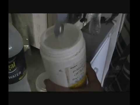 How To Make Manesium Bi-carbonate From MgCO3 And Soda