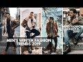 Download Imbracaminte De Iarna Barbati   Trend Masculin   Asortare    Tendinte 2019