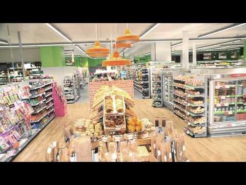 The Co Operative Food Case Study   retail environment and own brand offer HD