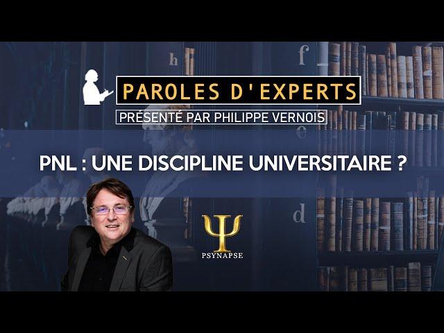 La PNL et son apprentissage - Paroles d'Experts