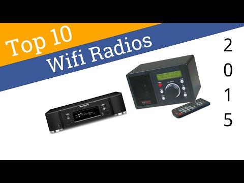 10 Best WiFi Radios 2015