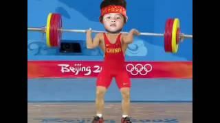 Made Raffa funy sport