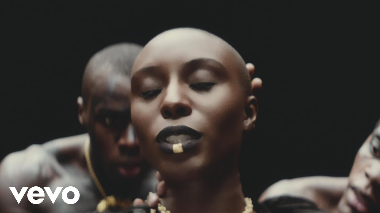 Muzikale helden: Laura Mvula - Overcome