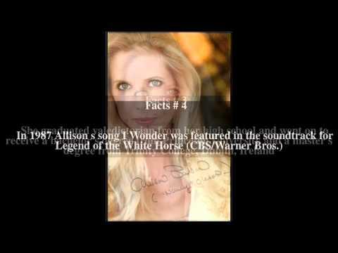 Allison Balson Top  5 Facts