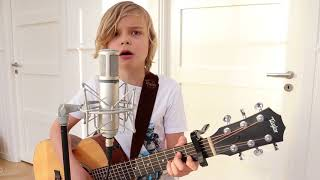 My My My by Troye Sivan covered by mrcoolo aged 10