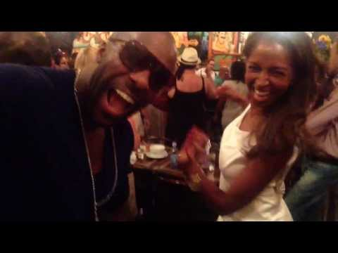 vlog #406 - Amazing night @ Bar Samba, Sao Paulo, Brazil