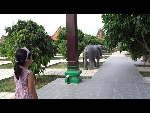 Agrowisata Jawa Unik, Obyek Wisata Baru Di Solo Raya - Episode 1