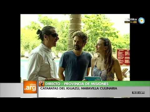 Vivo en Arg - Misiones, Puerto Iguazú - 30-12-13 (5 de 5)