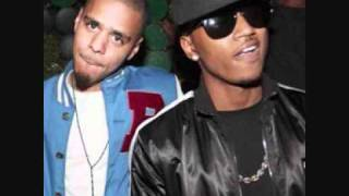 Dj MashPot - J.Cole Ft. Trey Songz vs Dj Power - Cant Get Enough Mashup